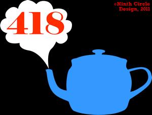 HTTP-418